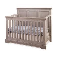 Hanley By Westwood Design Westwood Design Hanley 4 In 1 Convertible Crib In Cloud