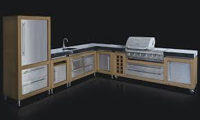 outdoor bbq kitchens ideas lifestyle
