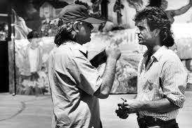 Mel Gibson Lethal Weapon Richard Donner ...
