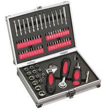 <b>Набор инструментов</b> LUX-TOOLS 71 предмет купить по цене ...
