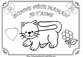 Coloriage Chat Adulte