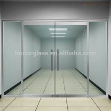 insulated glass garage doors. Aluminum Profile Insulated Glass Garage Doors With Ce