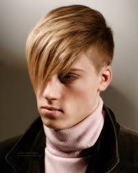 Hairstyles For Men To The Side One Side Hairstyles For Men Ideas One Side Haircut Men Men39s