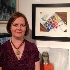 Marie Curran   Saatchi Art