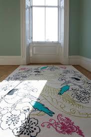 Wendy Morrison Design, Celebration Rug | Homegirl London