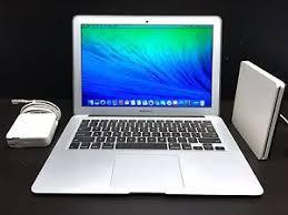2018 MacBook Air : All the rumors