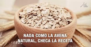 Nada Más Rico Que La Avena ...