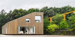 WFH Shipping Container House