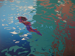 Images of Women in Water by Wendy Willis   Female images, Woodcut, Prints