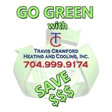 travis crawford heating and cooling inc hvac contractor