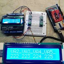 17 best ideas about arduino rs485 arduino arduino the next step testing the second my protocol single master one slave non blocking kommunication now connecting modbus and siemens hmi by dansarduinos