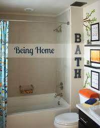 Marvelous Bathroom Design Ideas Children And Romantic Bathroom Delectable Children Bathroom Ideas
