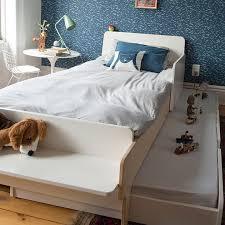 Shop Oeuf Canada Modern Toddler u0026 Kids River Twin Bed WhiteBirch Option