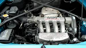 1994 Toyota Mr2 3sge Engine Rattle ANNOYING!! - YouTube