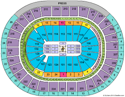 Wells Fargo Seating Chart For Elton John Wells Fargo Center Pa Formerly Wachovia Center Tickets