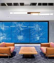 uber office design studio. Over And Above: Studio O+A Designs HQ For Uber Office Design A