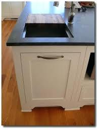 best kitchen trash can best kitchen trash can ideas marvelous interior decorating ideas 13 gallon wooden