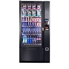 Rotating Vending Machine Beauteous Drink Snack Vending Machines Combination Machines To Hire Or Buy