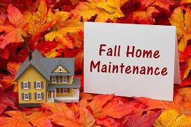 5 Easy Fall Home Maintenance Tips