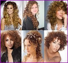 Coiffure Pour Cheveux Frisés Femme 91656 Differente Coiffure