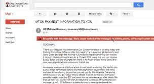 To How Sdsu Report Phishing