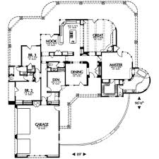 3000 sq ft ranch house plans lovely 3000 square feet house plans homes floor plans