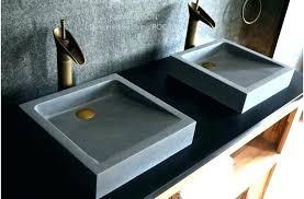 concrete sink molds farm mold diy bowl