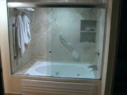 jetted bathtub shower combo tub shower combo incredible small whirlpool bathroom whirlpool tub shower combo