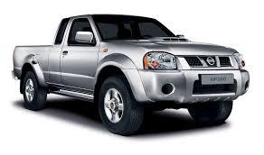 EXCLUSIVE: Nissan Will Forgo Navara, Bring Small, Affordable Pickup ...
