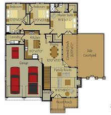 17 best ideas about house floor plan design on 14 majestic small