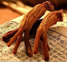 Image result for Red ginseng