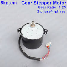 dc 12v gear stepper motor 2 phase 4 wire 4 phase 5 wire stepping dc 12v gear stepper motor 2 phase 4 wire 4 phase 5