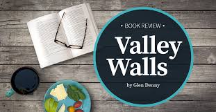 Small Picture Valley Walls by Glen Denny Book Review WeighMyRack Blog