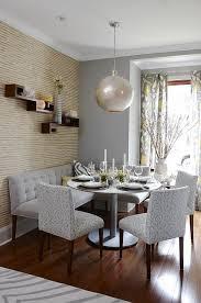 i like the dining bench sarah richardson sarah 101 contemporary dining room midcentury modern furniture