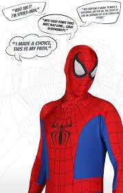 Spiderman Love Quotes Custom 488 SpiderMan Quotes 48 QuotePrism