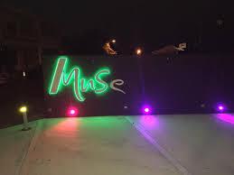 pathos lounge bar stunning lighting. image may contain night and outdoor pathos lounge bar stunning lighting