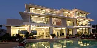 The finest properties within Dubai