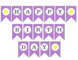 Happy Birthday Sign Templates Happy Birthday Sign Printable Cake Banner Pdf Nathan Arrowsmith