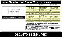 yj radio wiring diagram wiring diagrams and schematics radio wiring diagram 2008 jeep wrangler car