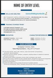 Make Free Online Resume Resume Professional Template Free Online Horrible En Federal 69