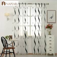 Striped Living Room Curtains Online Get Cheap Striped Curtain Aliexpresscom Alibaba Group