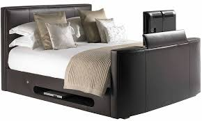 New York TV Bed ...
