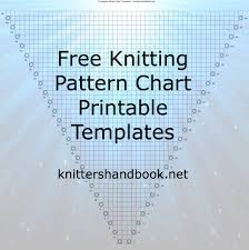 Printable Graph Paper For Knitting Patterns Download Them Or Print
