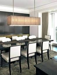 rectangular dining room light. Long Dining Room Chandeliers Rectangular Light New With Additional Used . N