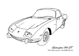 Sports cars coloring pages bing images