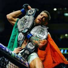 <b>Conor</b> McGregor (@<b>TheNotoriousMMA</b>) | Twitter