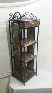 wood and wrought iron furniture. WROUGHT IRON FURNITURE 01 - Wrought Iron Wooden Jhula Swing Manufacturer  From Saharanpur Wood And Wrought Iron Furniture