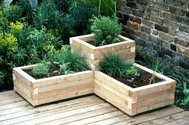 vegetable garden planter boxes planter boxes 4 7 unique garden planter boxes vegetable planter boxes for vegetable garden planter