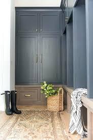 mud room rug gold and blue vintage rug in mudroom ll bean mudroom rugs mudroom rugs
