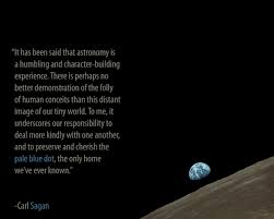 Quotes Carl Sagan Science Has Been Said That Astronomy 1002556